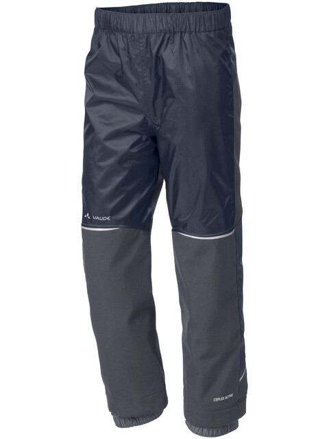 VAUDE Escape V Pants Kids eclipse